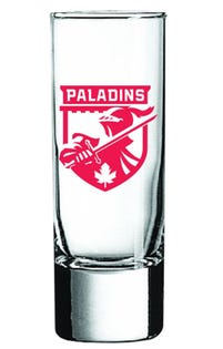 RMC Athletics Shot Glass