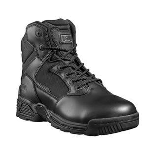 Magnum Stealth Force 6 Boots Side Zipper Composite Toe & Plate (EA1)