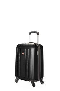SWISS GEAR La Sarinne Carry on Black