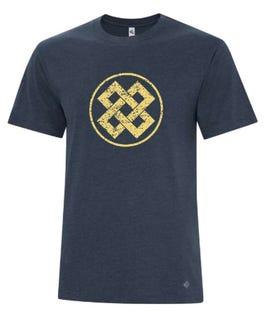 T-shirt pour hommes du Service de la SRLC