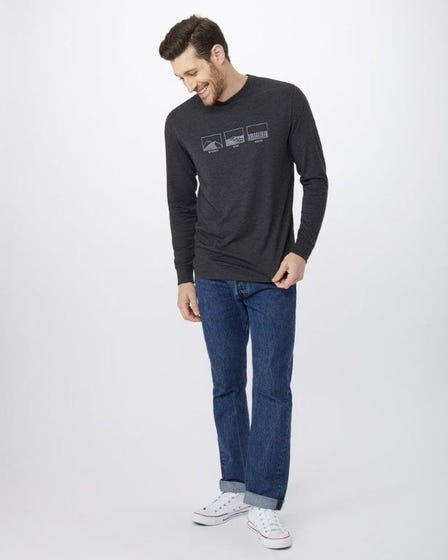 TENTREE Icon Protect M SS T-shirt