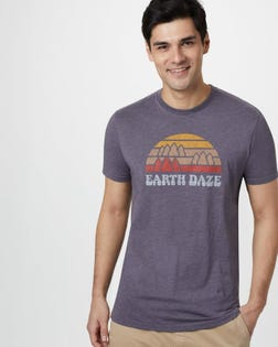 TENTREE Earth Daze T-Shirt