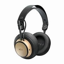 Marley Exodus Wireless Over Ear Headphone EM-FH051-SB