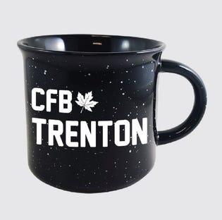 CFB Trenton Ceramic Mug