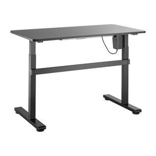 TygerClaw Single Motor 2 Stage Height Adjustable Desk (EA1)