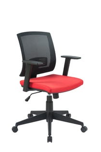 TygerClaw Low Back Mesh Office Chair TYFC20032(EA1)