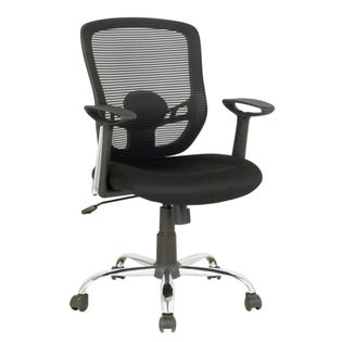 Tygerclaw Mid Back Mesh Office Chair TYFC2206B (EA1)