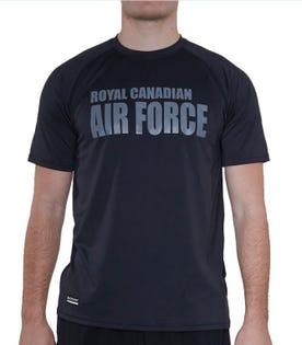 RCAF Men's UA Perf T-Shirt