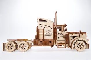 Ugears Heavy Boy Truck 3D Puzzle UGR70056 (EA1)