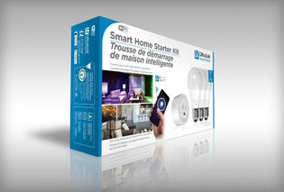 Ultralink Smart Home Starter Kit USHKIT1