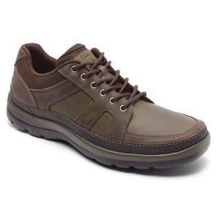 ROCKPORT Get your Kicks Blucher Brown (EA1)