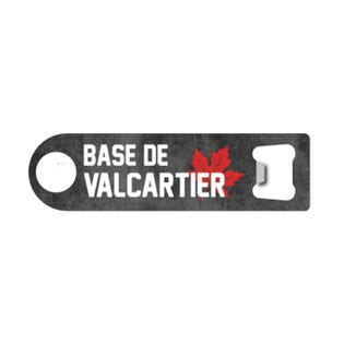 Base de Valcartier Bottle Opener