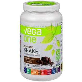 Vega One Shake Chocolate 876g