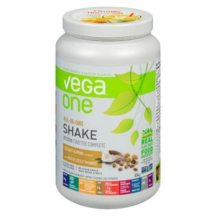 Vega One Shake Coconut Almond 834g