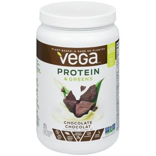 Vega Protein & Greens Chocolate 618g