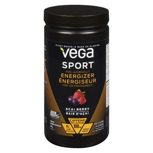 VEGA SPORT ENERGY BERRY 540G