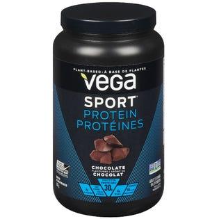 Vega Sport Protéine Chocolat 837g
