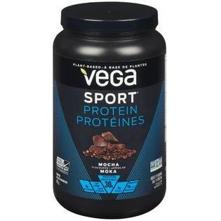 Vega Sport Protéine Mocha 812g