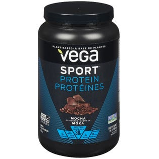 Vega Sport Protein Mocha 812g