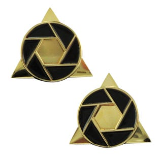 Public Affairs – (VERITAS) Image Tech Cufflinks