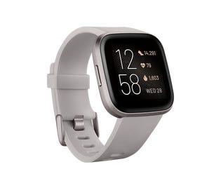 Fitbit Versa 2 Stone Grey