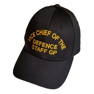 Vice Chief of the Defense Staff Ball Cap