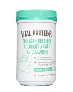 Vital Proteins Collagen Creamer - Coconut 293g