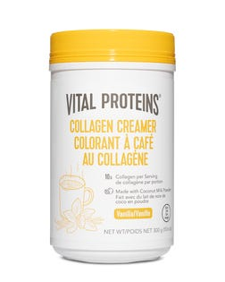 Vital Proteins Collagen Creamer - Vanilla 305g