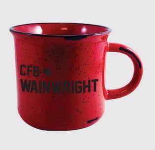 CFB Wainwright Ceramic Mug