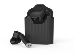 Wicked Audio Driftr True Wireless Headphones Black WITW2150