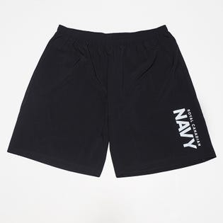 Navy Women's Short