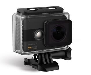 KAISER X300 Action Camera 2.5K