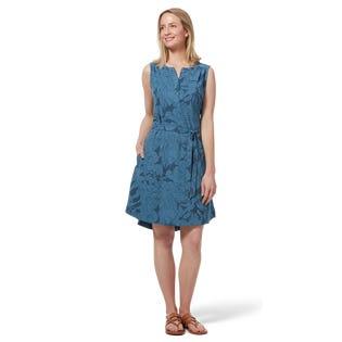 Royal Robbins Women's Spotless Traveler Tank Dress (EA1)
