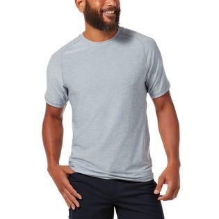 Royal Robbins Men's Tech Travel Short Sleeve II (EA1)