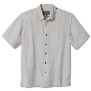Royal Robbins Men's Desert Pucker Dry Short Sleeve 053 (EA1)