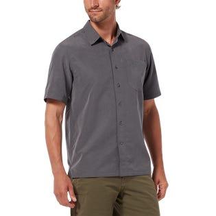 Royal Robbins Men's Desert Pucker Dry Short Sleeve 568 (EA1)