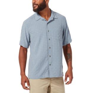 Royal Robbins Men's San Juan Dry Short Sleeve 457 (EA1)