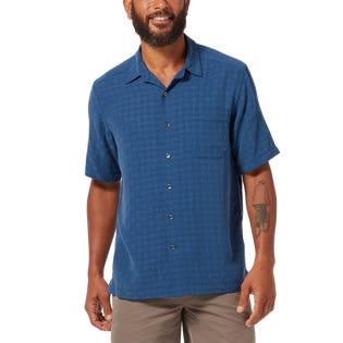 Royal Robbins Men's San Juan Dry Short Sleeve 707 (EA1)
