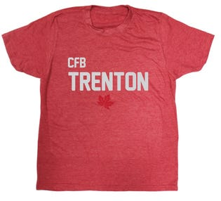 CFB Trenton Children/Youth T-Shirt