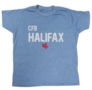 CFB Halifax Children/Youth T-Shirt