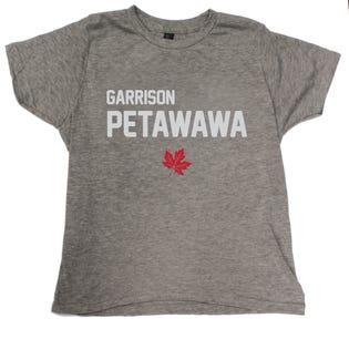 Garrison Petawawa Children/Youth T-Shirt