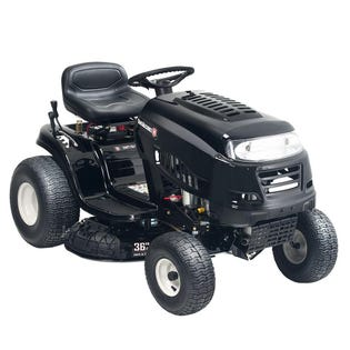 MTD Powermore 36in Tractor Black