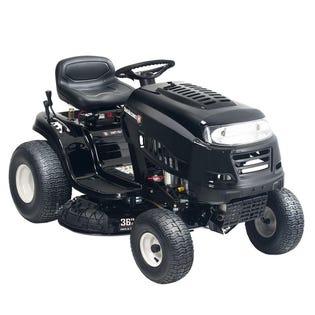 MTD Powermore 36in Tractor Black