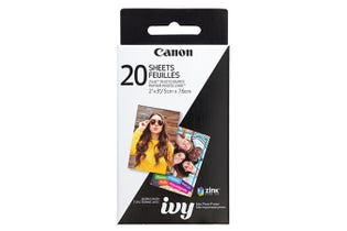 Canon Zink Paper 20 Pack
