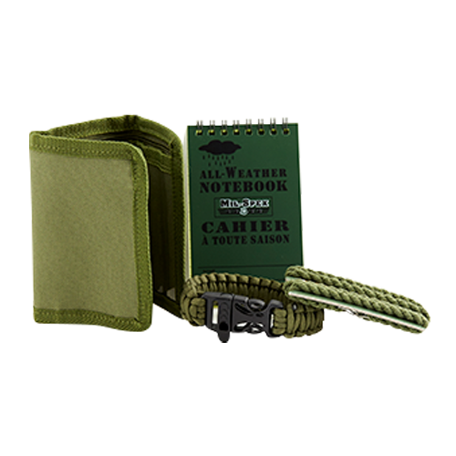 Military Merchandise