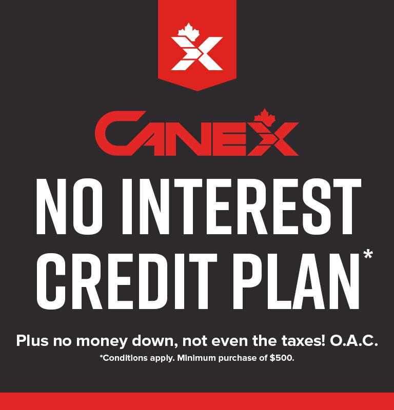 No Interest Credit Plan